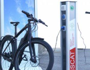 ricarica-bici-elettrica
